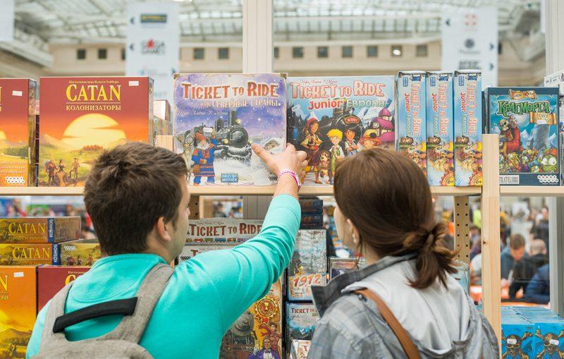 фестиваль настольных игр