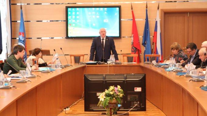 делегация АО «НПП «Салют»