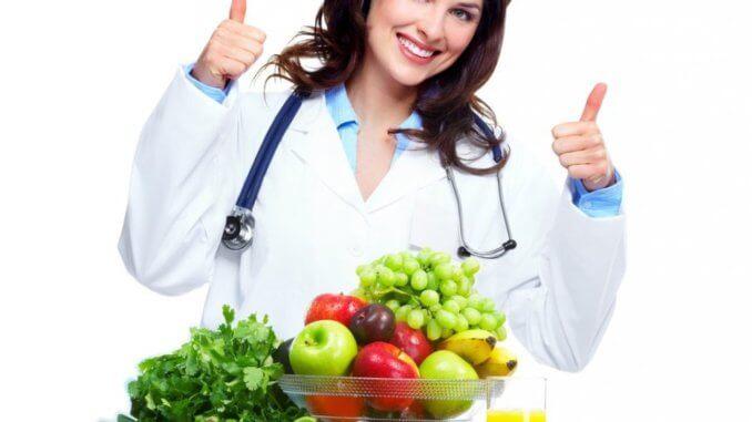 Курс здорового питания