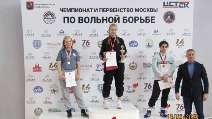 Мелисса Старцева