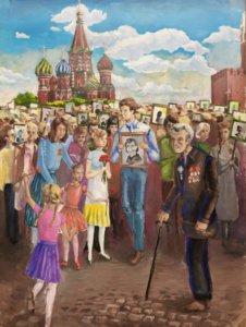 русские победы