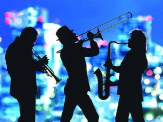 Джазовый концерт