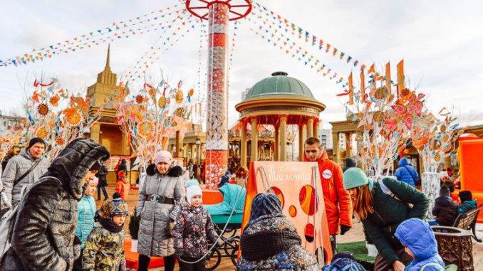 Фестивальные площадки