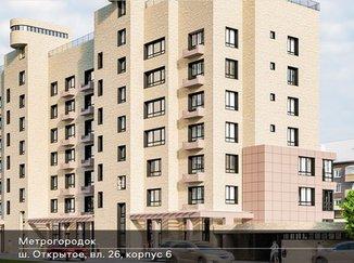 Дом на 48 квартир