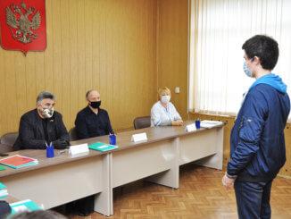 призывная комиссия района богородское