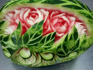 праздник арбуза