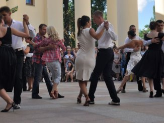 танцевальный сезог