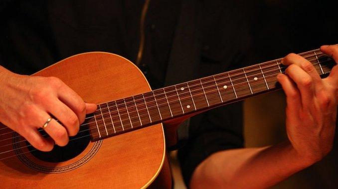 Музыкально-поэтическая гостиная