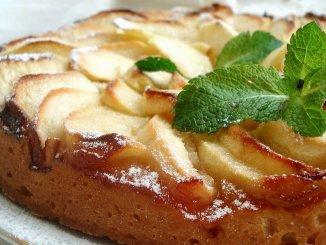 конкурс яблочных пирогов