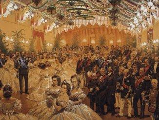 об истории русской моды