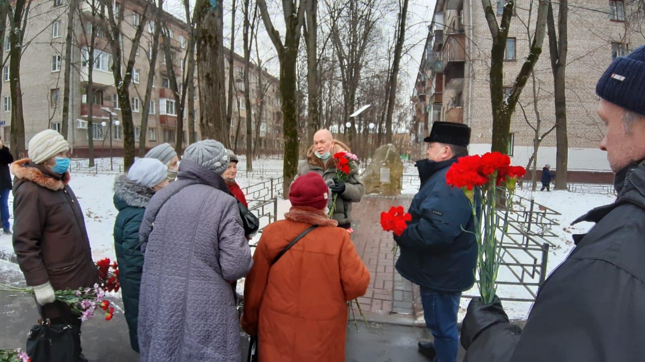 день ввода советских войск