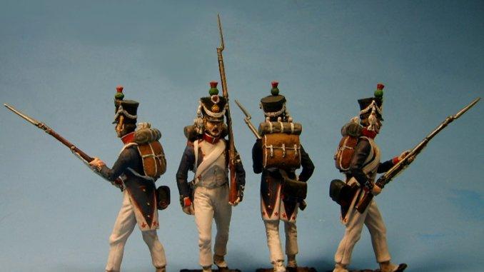 военная художественная игрушка