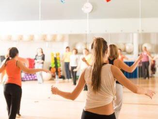 танцевальный микс