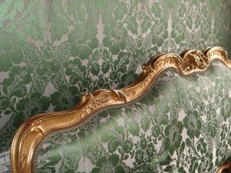 текстильное убранство кусковского дворца