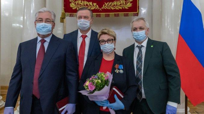 врачи больниц восточного округа