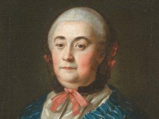 портрет статс-дамы