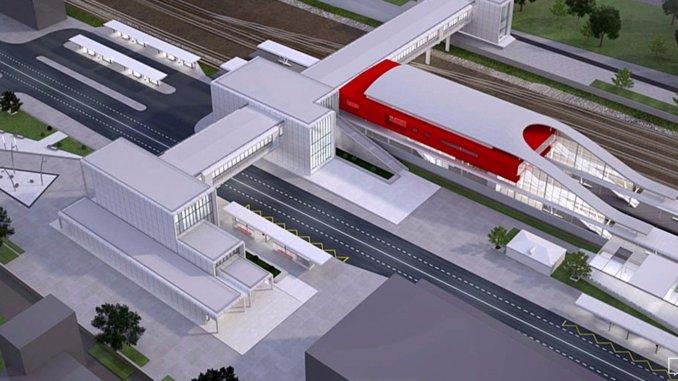 станция черкизово