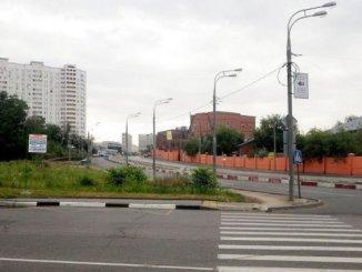 реконструкция улицы краснобогатырская