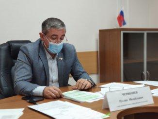Руслан Чернышев