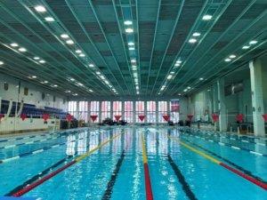 олимпийский центр водного спорта