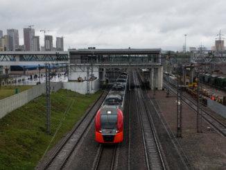 вокзал восточный