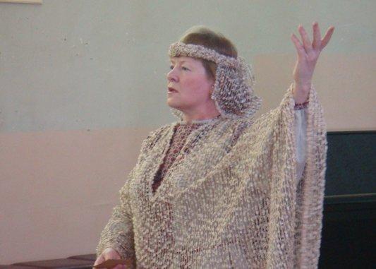 людмила туровская
