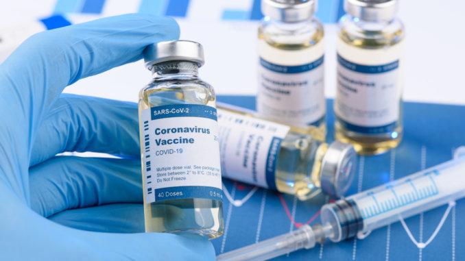 новые центры вакцинации