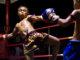 в секцию тайского бокса