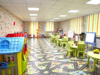 московские детские сады
