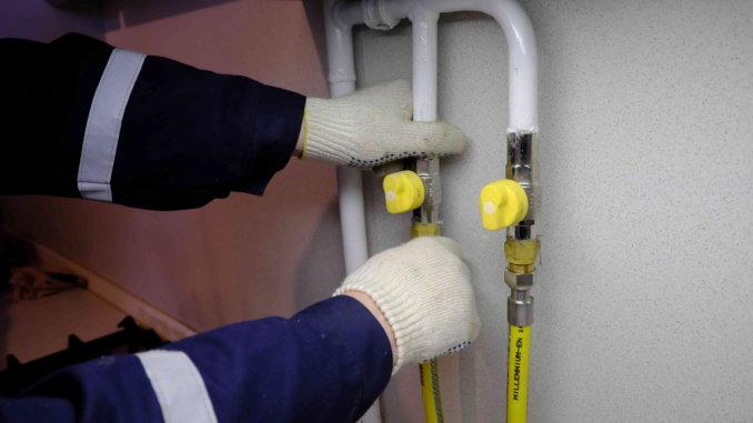 Новые системы газоснабжения