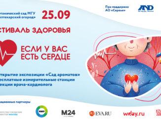 фестиваль здоровья