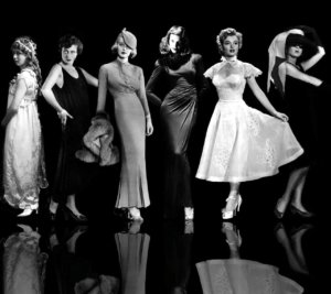 занятия по истории моды