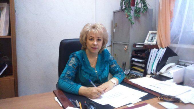 ирина асеева_депутат
